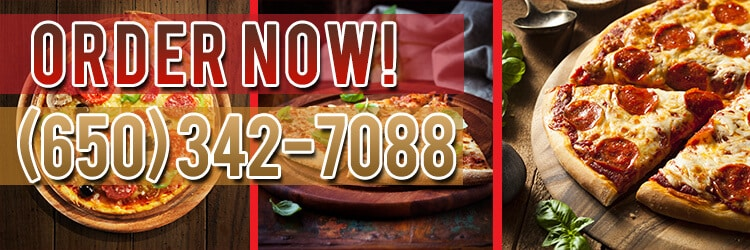 Mr Pizza Man San Mateo: Pizza Delivery & Order Food Online, Catering